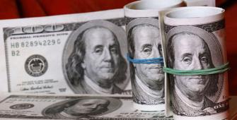 Доллар практически обездвижен осторожностью инвесторов