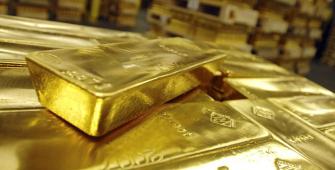 Прогноз: попавшее в опалу золото вновь начнет дорожать