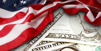 Госдолг США подходит к пиковым отметкам за всю историю