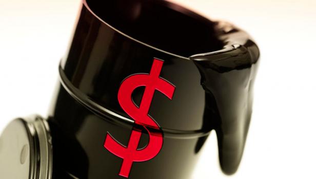 Цена нефти Brent снизилась до $70,3 забаррель