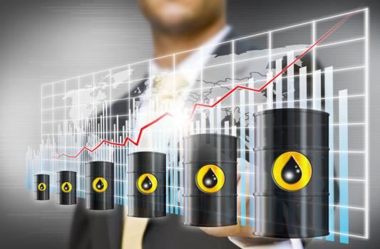 Goldman Sachs: геополитика поддержит ралли на рынке нефти