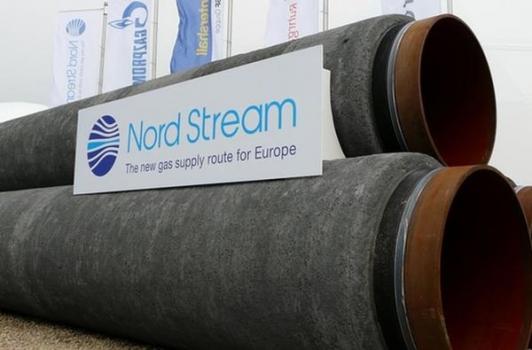 Премьер-министр Дании заявил о возможности замедлить строительство «Северного потока-2»