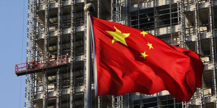 Китай: рост ВВП в первом квартале снизится незначительно