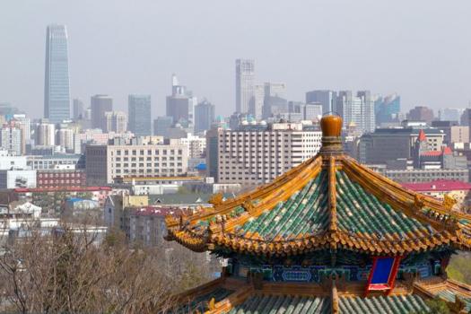 В апреле рост продаж жилья в Китае замедлился до 9,5%