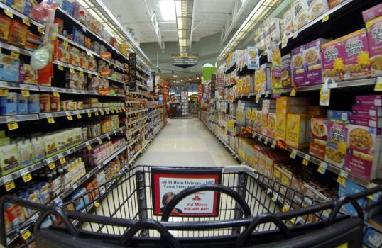 США: розничные продажи увеличились на фоне роста потребительских расходов