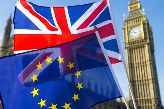 Британия сообщит ЕС о своей готовности остаться в таможенном союзе после 2021 года