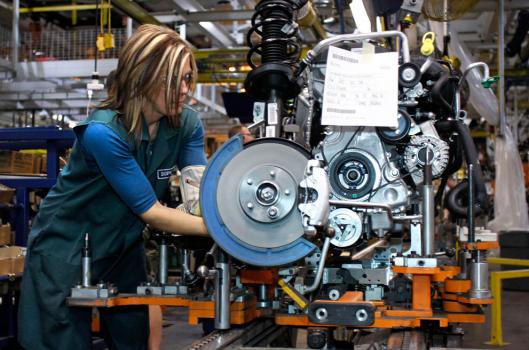 ВСША безработица снизилась дорекорда, а заработной платы растут