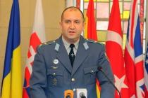 Rumen Radew bei Prasidentschaftswahl vorn