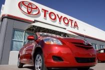 Toyota wird 2020 die Produktion von Elektroautos in Gang bringen