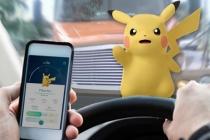 Pokemon Go: Spielsperre fur Autofahrer