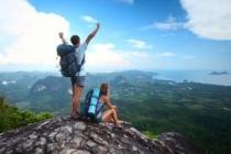 Anzahl internationaler Touristen ist um 4% gestiegen