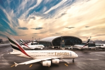 Emirates Group mit Gewinnruckgang