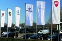 Volkswagen Group hat den Absatz um 4,7% erhoht