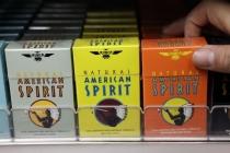 Zigarettenhersteller von den USA und Grossbritannien haben sich uber eine Fusion nicht...