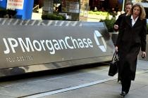 Bank JP Morgan beendet Streit uber Einstellungen in China