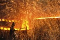 Производственная активность в КНР в мае существенно снизила темпы роста