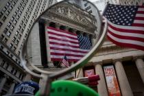 Wall Street Tumbles Down on US-North Korea Tensions