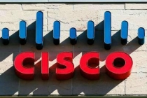 Снижение выручки Cisco повлекло падение акций