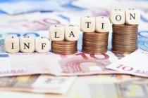 Инфляция в еврозоне застыла на отметке 1,3%