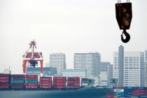 Япония: объемы экспорта в июле заметно увеличились