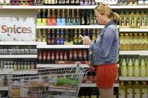 Розничные продажи в Великобритании превзошли прогнозы