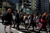 Австралия: уровень безработицы в июле снизился до 5,6 процента