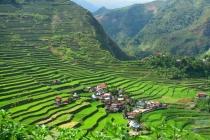 Филиппины: рост ВВП во втором квартале ускорился в связи со строительным бумом