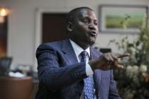 Африканский предприниматель инвестирует до $50 млрд в США и Европу
