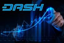 Криптовалюта Dash достигла исторического максимума