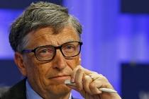 Билл Гейтс избавляется от акций Microsoft