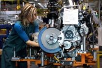 Рост промпроизводства в США не дотянул до прогнозов