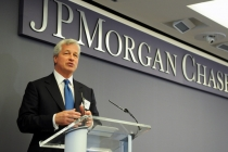JPMorgan CEO Calls Bitcoin a 'Fraud'
