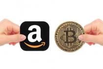 Amazon планирует принимать биткоин в октябре нынешнего года