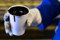 Нефть достигла 9-месячного максимума и перевалила за 59 долларов