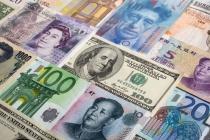 Euro, Sterling Rise as Dollar Weakens
