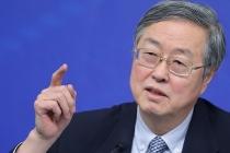 PBOC Chief Warns China Corporate Debt Too High