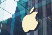 Apple Shares Surge on KeyBanc Rating Upgrade
