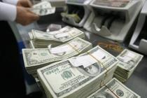 Курс доллара идет вверх на фоне роста доходности казначейских бумаг США