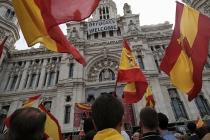 Неопределенность в Каталонии усилила давление на евро