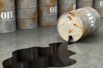 Опрос Bloomberg: недельное снижение запасов в США составит 3,84 млн баррелей
