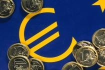 Инфляция в еврозоне не изменилась