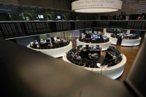 European Markets Drop; Eurozone Political Developments Eyed