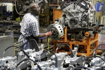 U.S. Industrial Output Rebounds Marginally in September
