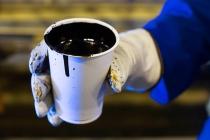 Нефть растет на фоне новостей из США и Ирака