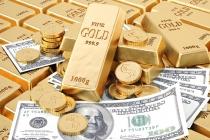 Новости о новом главе ФРС надавили на золото
