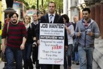 Предельно низкая безработица в Британии позволит ЦБ снизить ставку в ноябре
