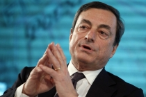 Драги: мягкая политика ЕЦБ не мешает реформам