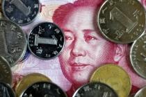 Международная экспансия юаня наступит позже