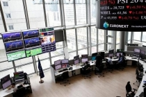 European Markets Drop on Catalonia Uncertainty, Mixed Bag of Earnings