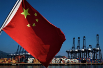 China Posted Relatively Strong Economic Growth in the Third Quarter